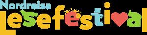 Logo Lesefestival